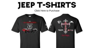 jeep tshirts button