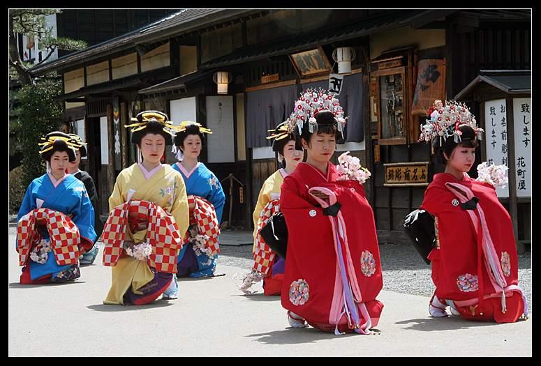 Edo era women