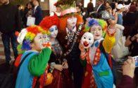 Tokyo Shibuya Halloween street party – Cool Japan!