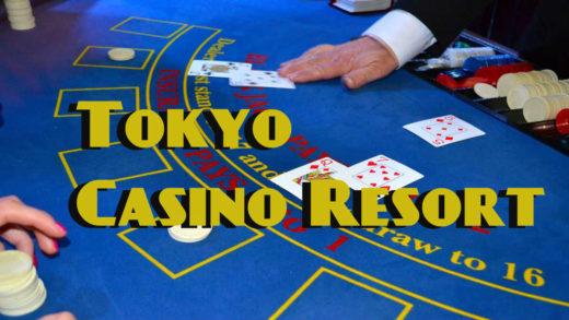 tokyo casino