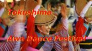 tokushima-dance-festival