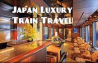Japan's New Luxury Sleeper Trains | World's Most Luxurious?