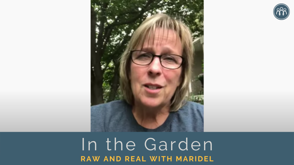 Raw and Real with Maridel