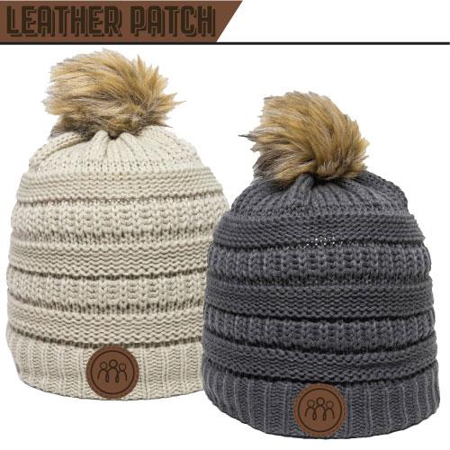 Outdoor Ladies Pom Hat