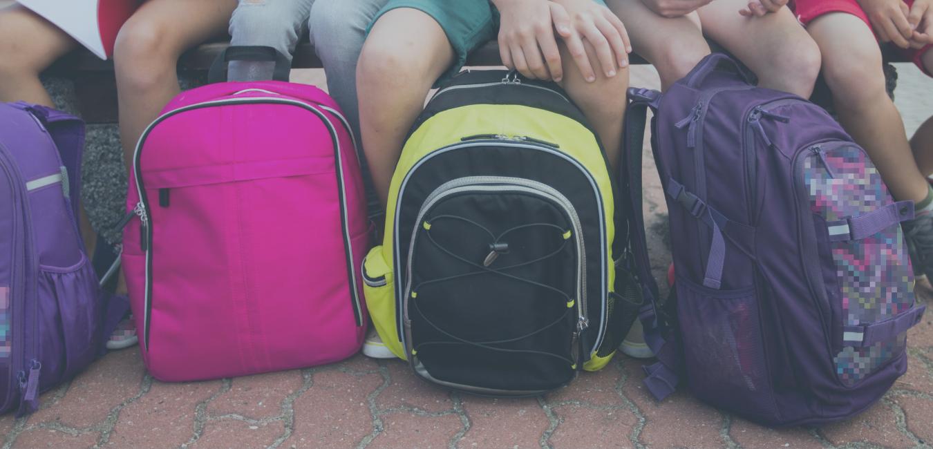 Backpacks for Good