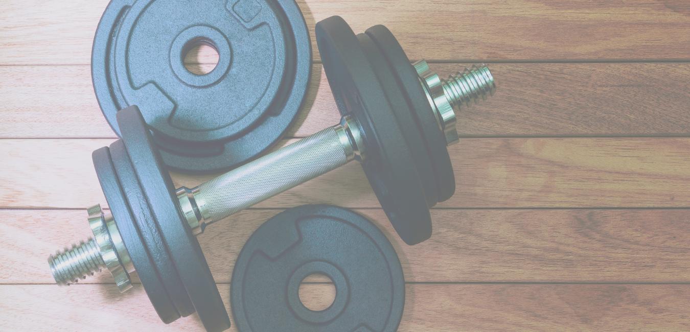 Building faith muscles