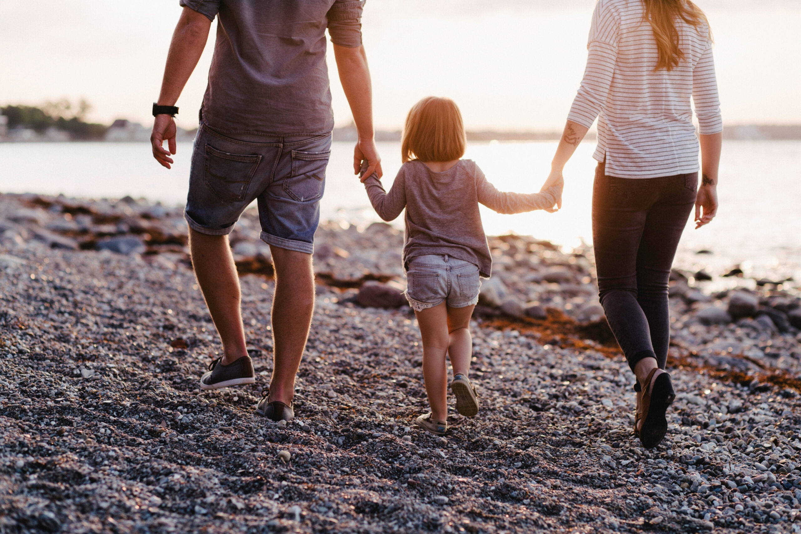 Invest in families for the long haul