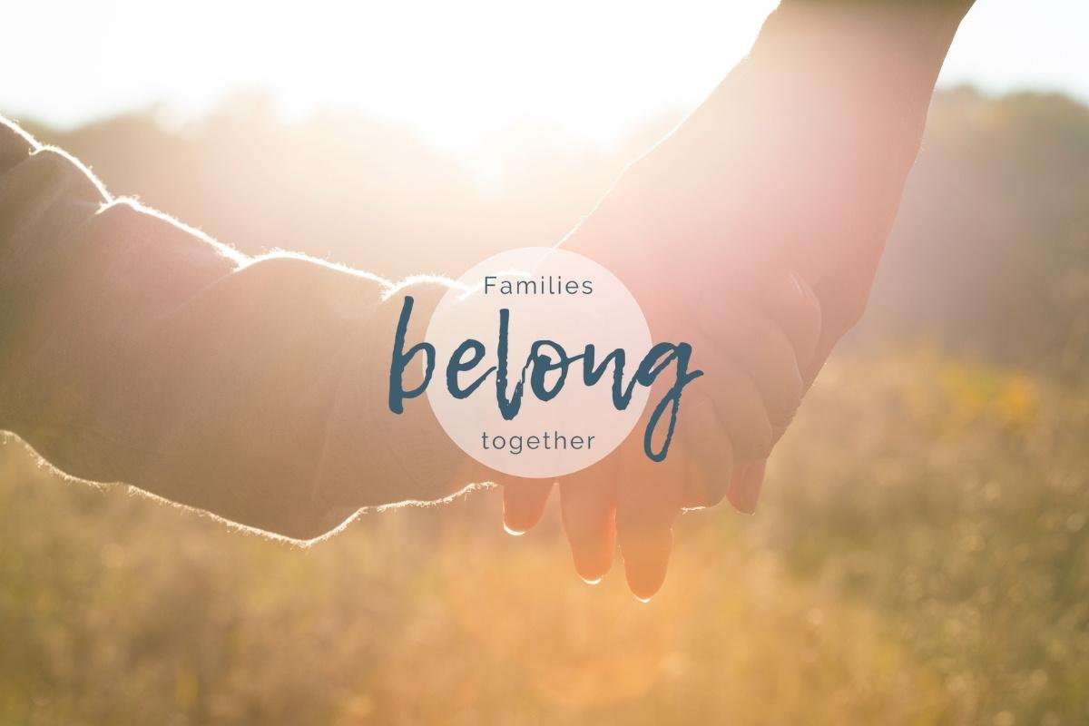 2021 Families Belong Together: Together for Good Gala