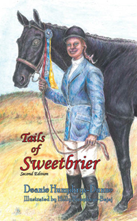 Tales Of Sweetbrier book cover