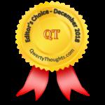 editor'.s choice award