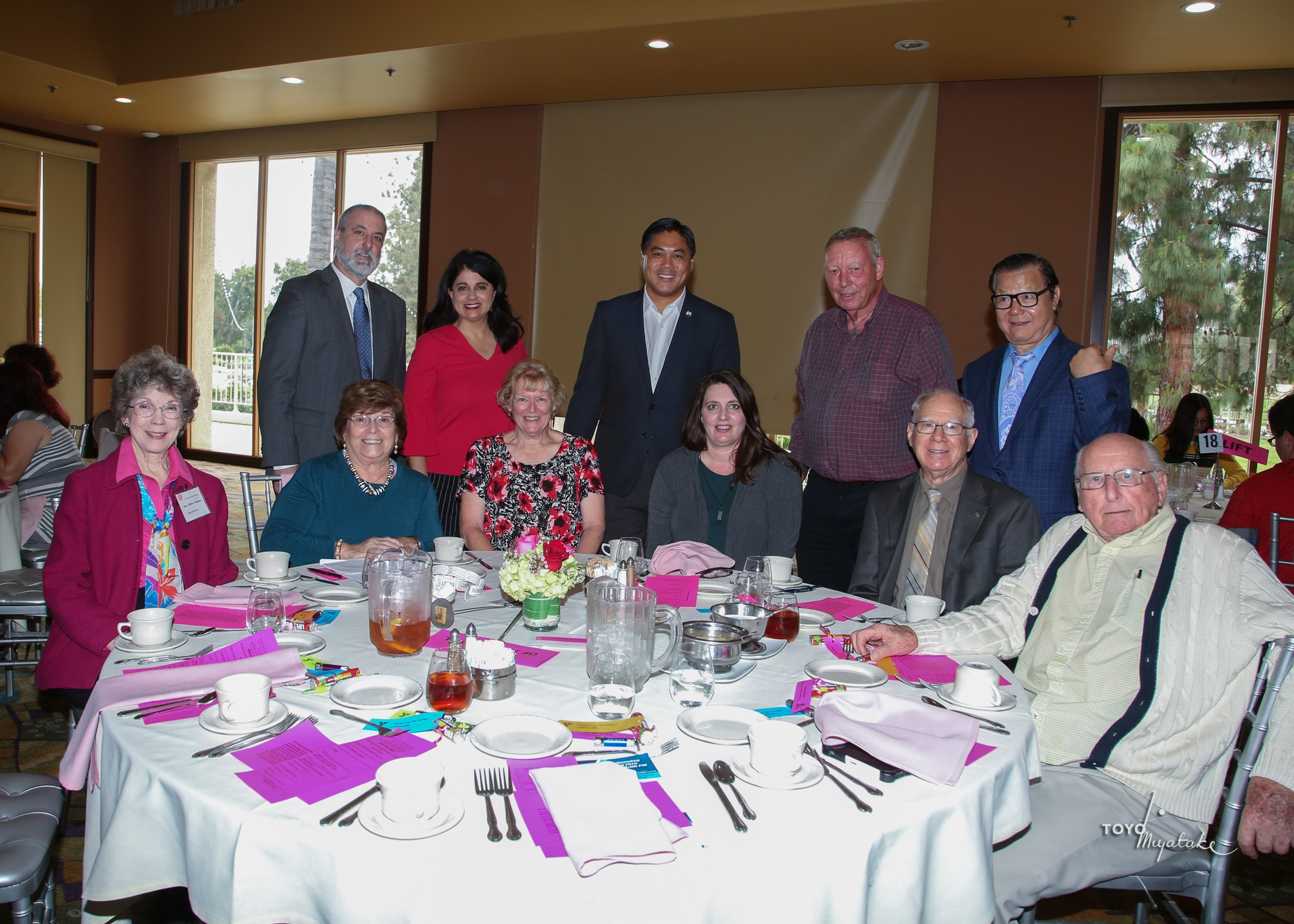 "YMCA ""Heart of the Community"" Luncheon"