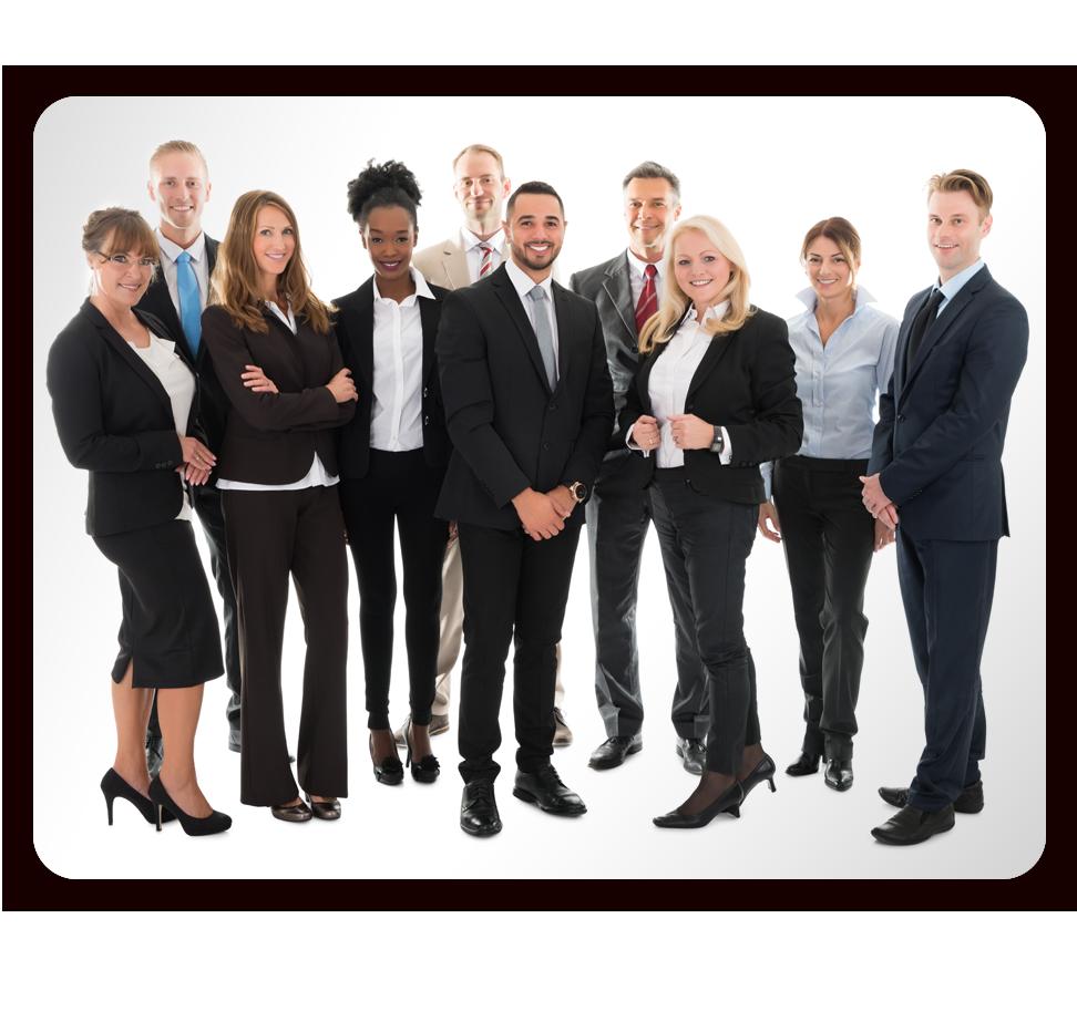 account executive business coach