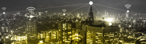 The only Wi-Fi-based WWAN mesh network made to connect your city