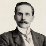 Domenico Borgia, architect: successful marble trades construction entrepreneur