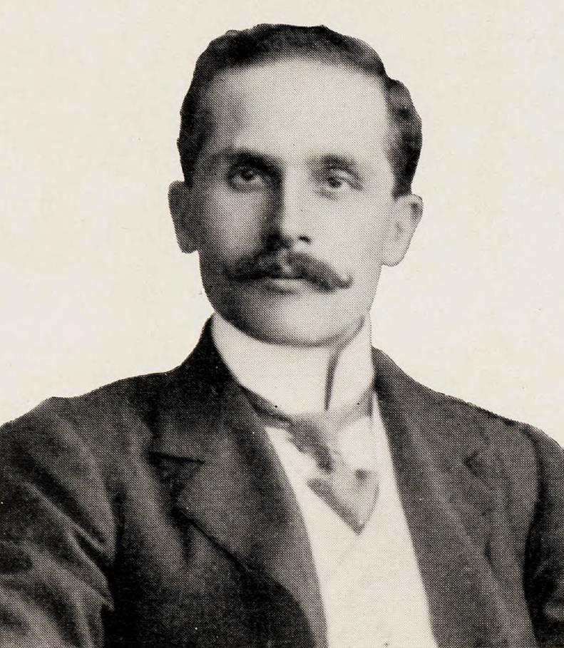 Domenico Borgia, 1906