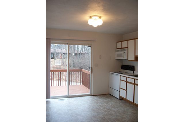 River Reach Town Homes 3 Bedroom