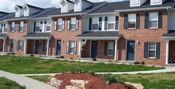 157 Park Place Townhomes