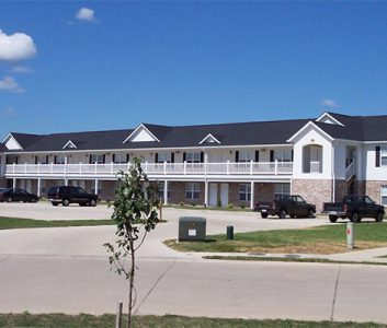 River Reach Townhomes