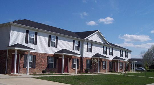 Cherry Hills Townhomes