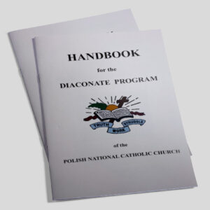 A Handbook for the Deaconate Program
