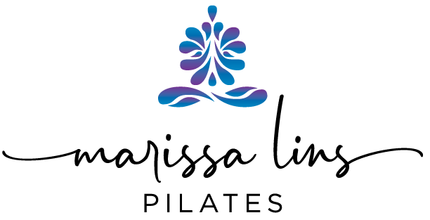 Marissa Lins Pilates Logo