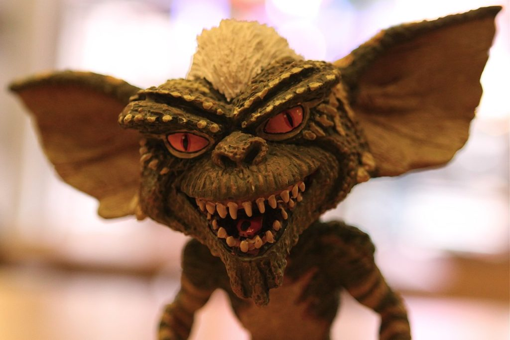 Gremlins are Being Worked out In App and Killed Off