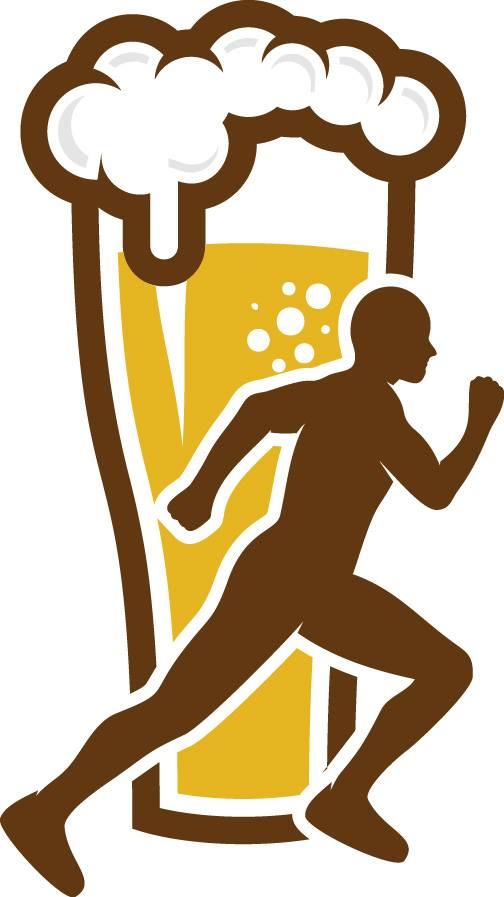 Come to Augustino Brewing Company Brews and Fun Run and Earn the Brews and Fun Run Shirt