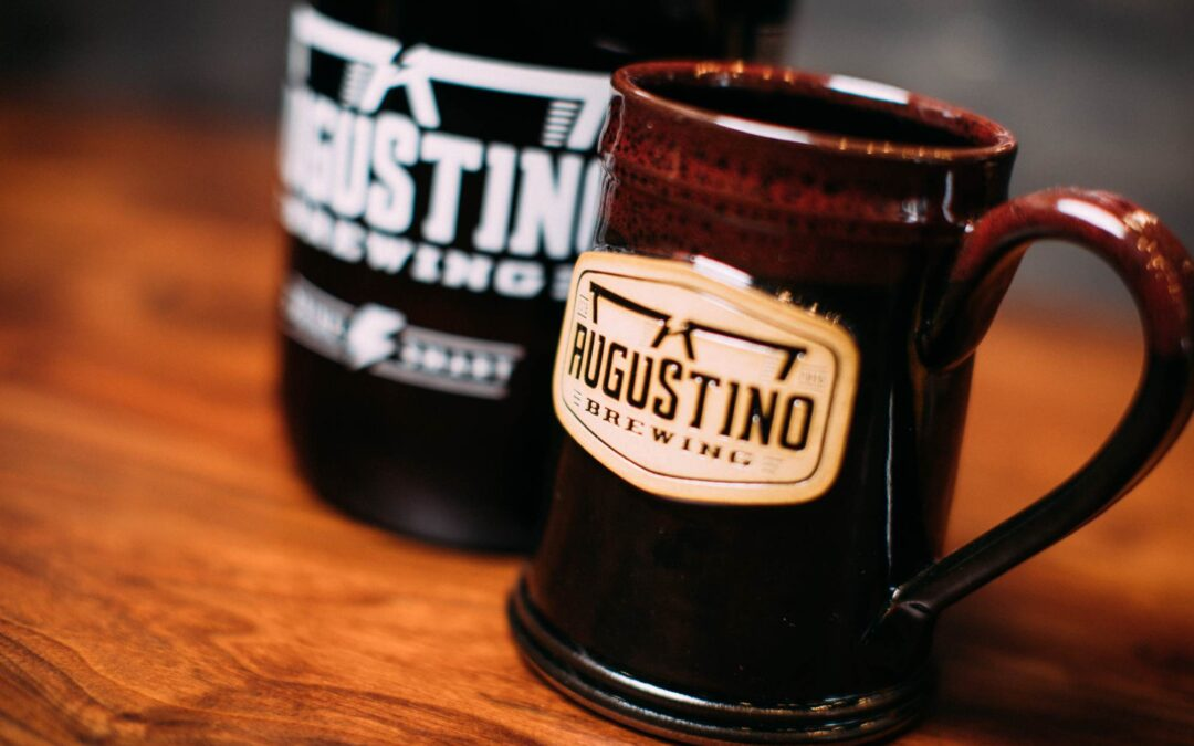 Augustino Brewing Online Store Now Open