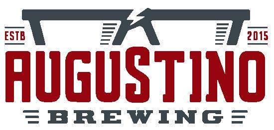 Augustino Brewing Company Logo