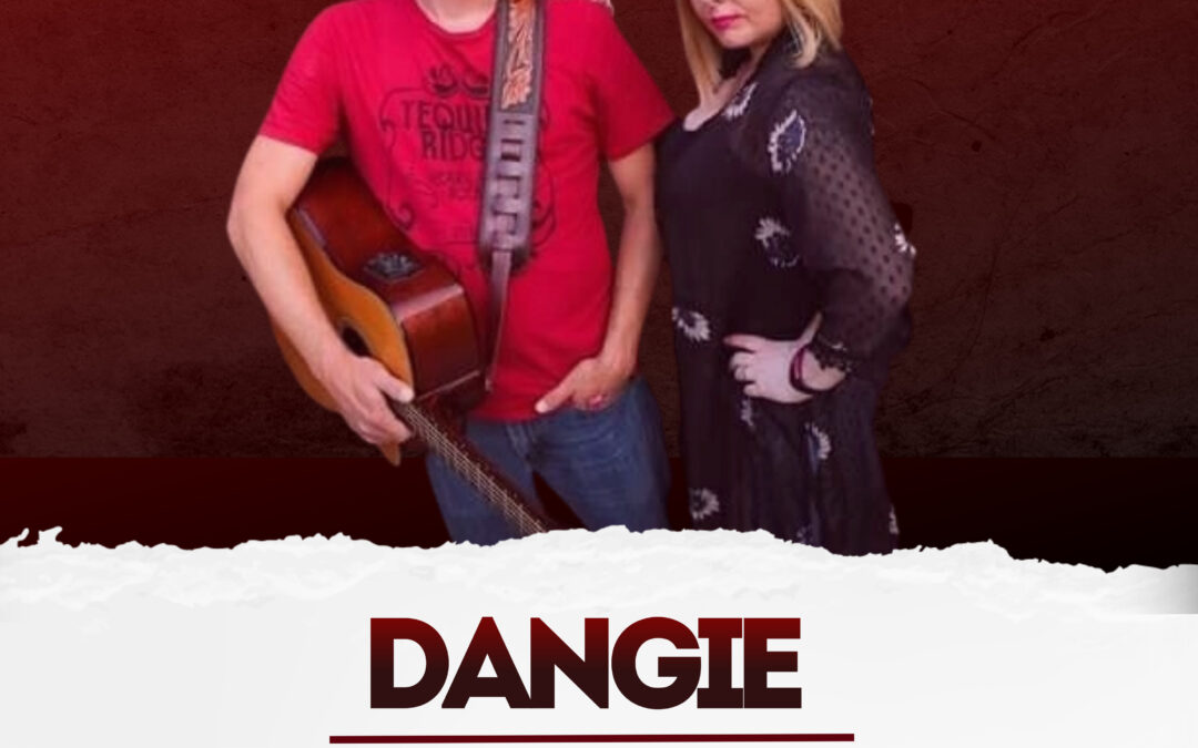 Dangie Live at Augustino Brewing