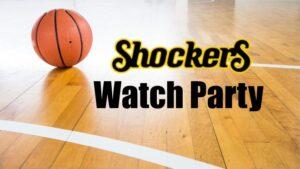 Shocker Watch Party