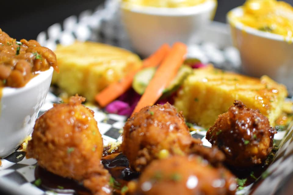 Great Sides and Appetizers available at Augustino Brewing Company