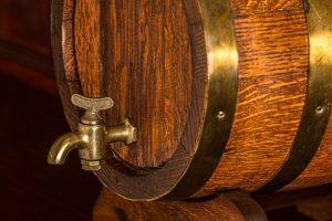 Beer Barrel Augustino Brewing