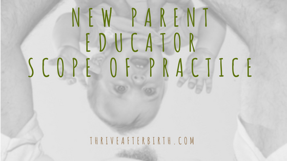 NPE Scope of practice