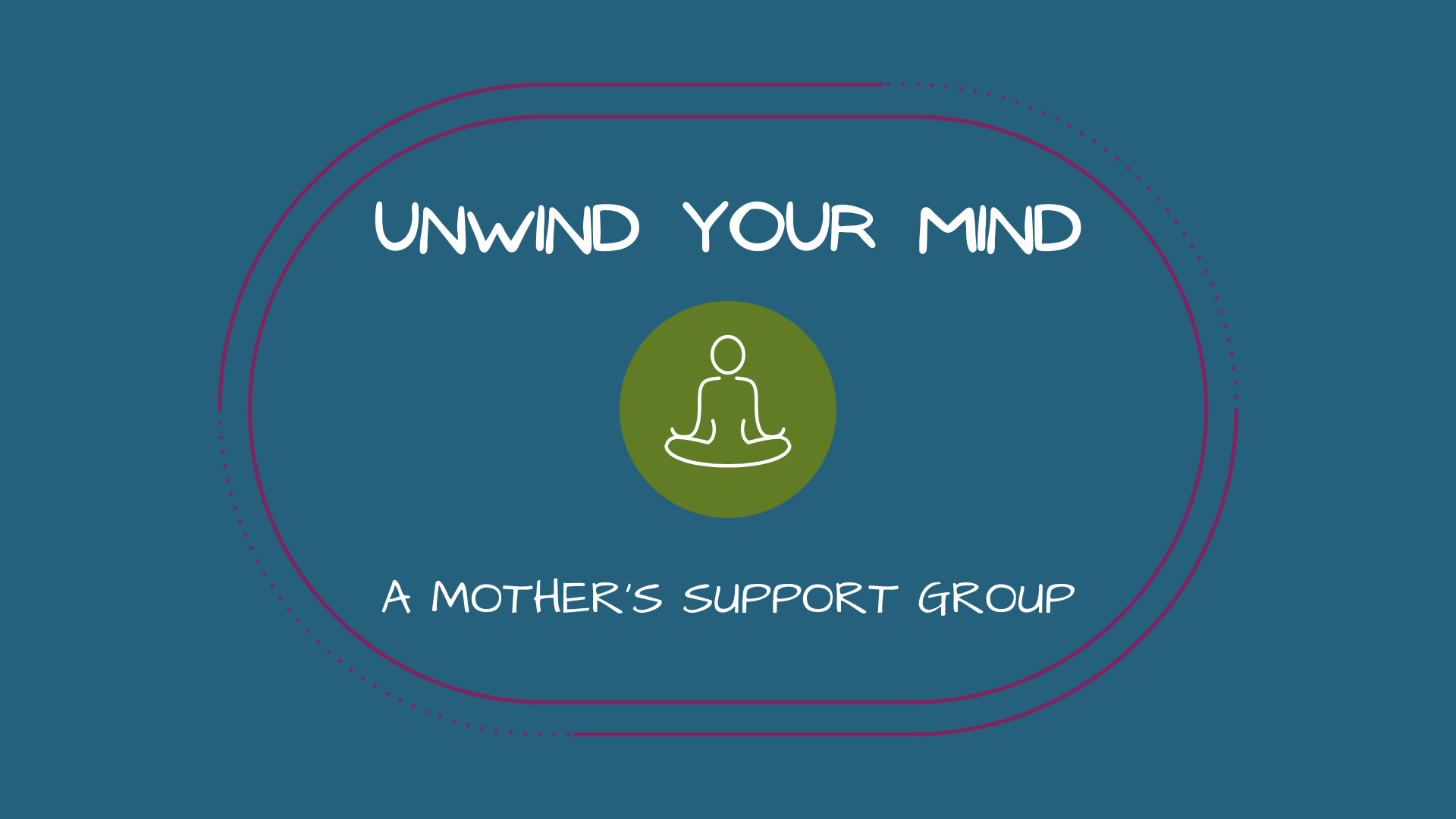 UNWIND YOUR MIND group cover