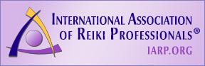 International Association Of Reiki Professionals