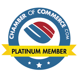 Platinum Chamber Of Commerce Member