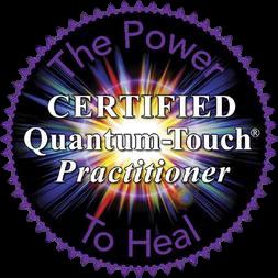Quantum Touch Practitioner