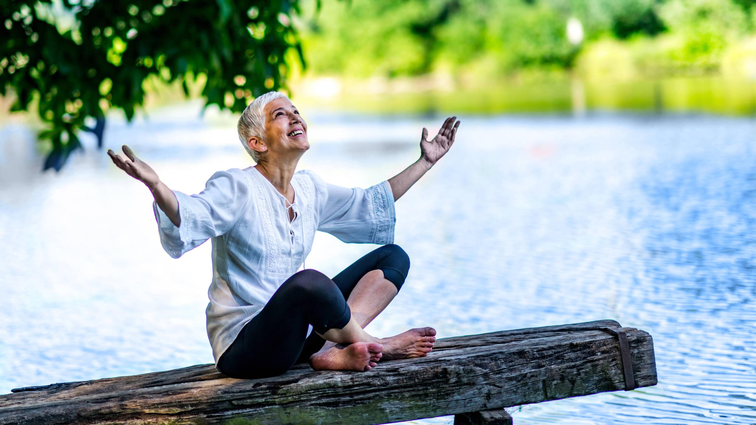 5 Benefits of Reiki