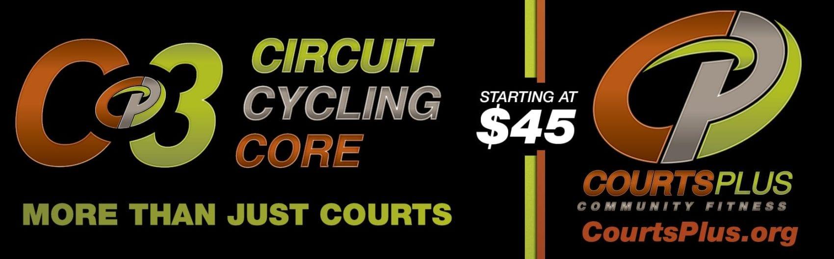 Courts Plus