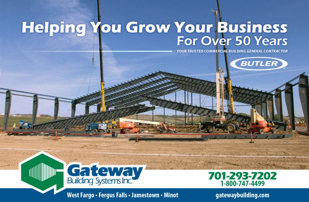 Gateway Building Systems