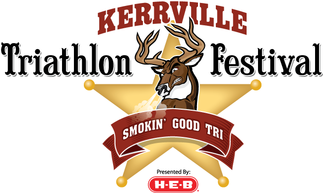 Kerrville Tri is the final Texas Tri Series event
