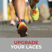 Ditch Your Laces & Upgrade to Elastic