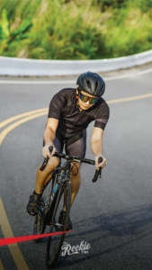 tips for a hilly bike ride