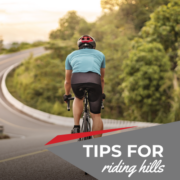 Expert Cycling Tips for Riding the Hills
