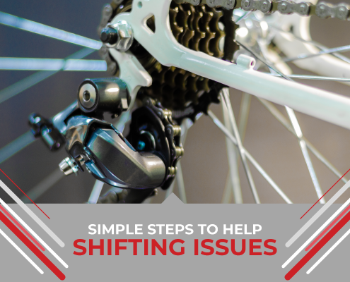 Simple Steps to Eliminate Bike Shifting Issues
