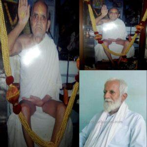 Jeevanmuktha sthithi Avadhootha Buddepajji, Naranur