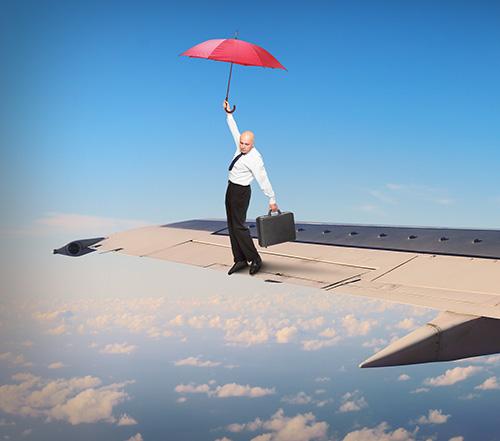 Photo of employee flight risk