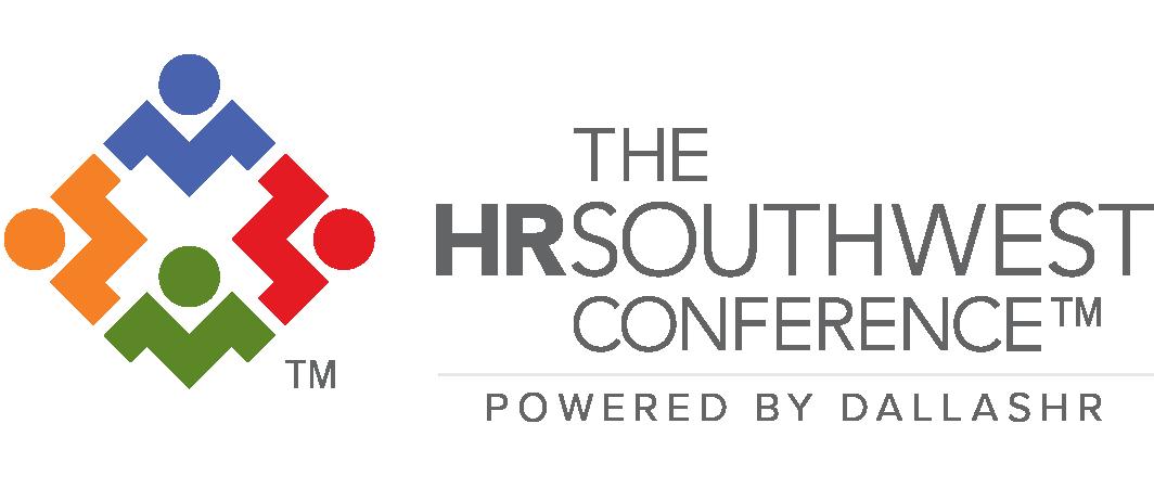 logo for HR Southwest