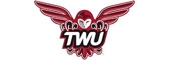 owl logo for TWU